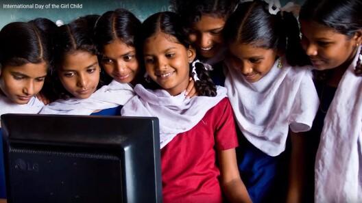 International Day of the Girl Child