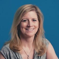 image of Brightspot employee Elizabeth Thomas