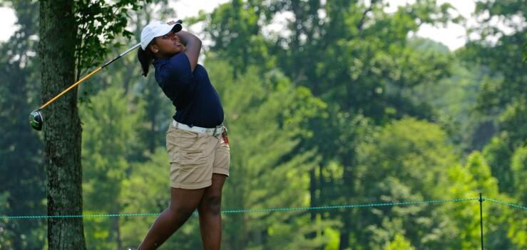2013 Pro-Am Golfer