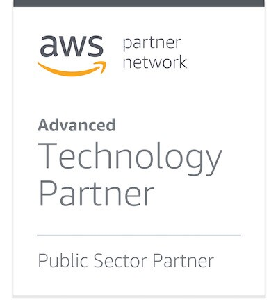 Brightspot is a member of the AWS Public Sector Partner Network.